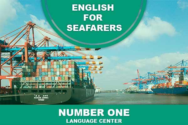 Курсы английского языка для моряков в Одессе
