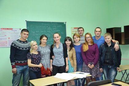 Светлана - наш рулевой:)