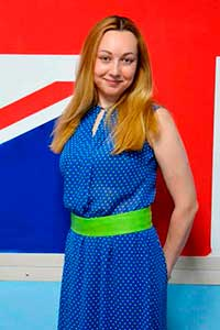 Ольга Славова