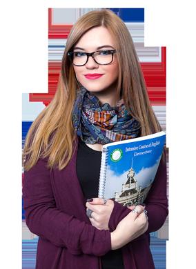 Назаренко Елена - Английский язык для начинающих!
