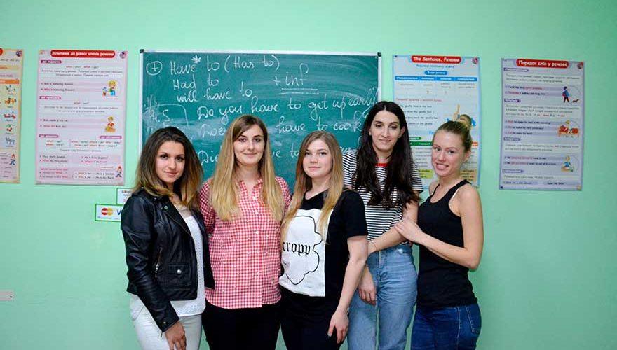 Набор в группы интенсивного разговорного английского продлён до 14 Мая