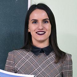 Анна Кугай преподаватель английского языка