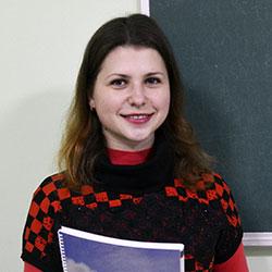 Марина Табакова преподаватель английского языка