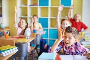 Курси англійської мови для дітей в Одесі
