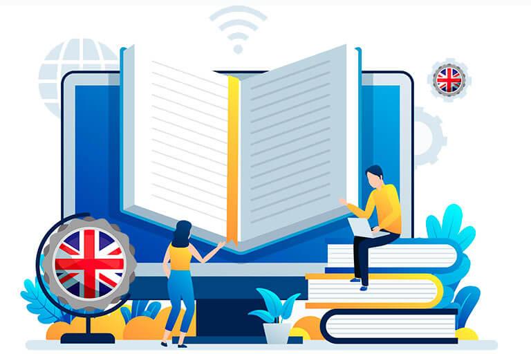 Англійська для початківців курси з нуля для дорослих